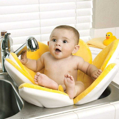 'Baby's in Bloom' BathCradle - You're baby will thank you - ADD item from bundle below - **FREE SHIPPING** - MyShoppingSpot
