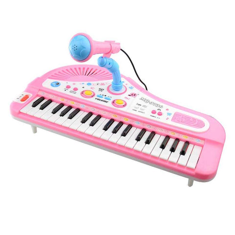 Child Electric Piano Keyboard - MyShoppingSpot