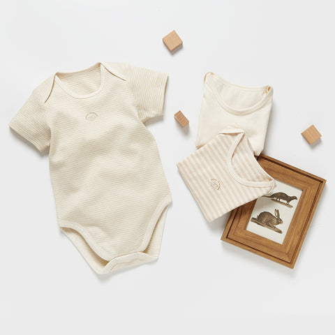 Image of Eco-friendly Baby Romper