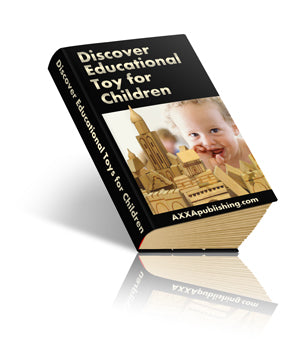 Discover Educational Toys for Children eBook - MyShoppingSpot