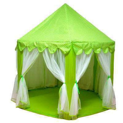 Portable Play Tent Cabana - MyShoppingSpot