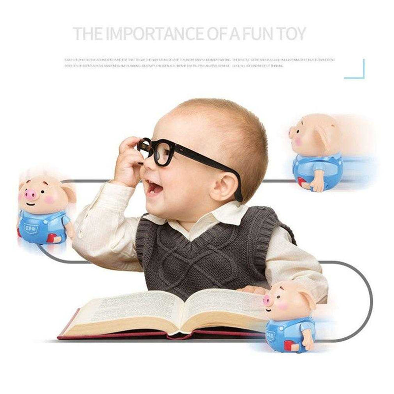 Totz Magic Induction Toys Eco-Friendly FINAL SALE!! - MyShoppingSpot