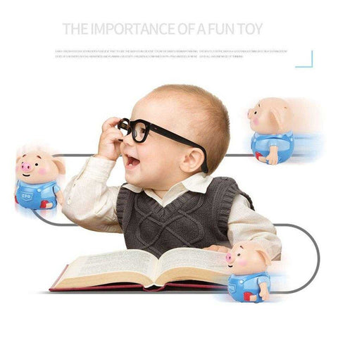 Image of Totz Magic Induction Toys Eco-Friendly - MyShoppingSpot
