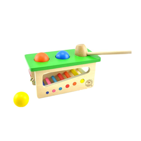 Kid's Pound and Tap Bench with Xylophone - MyShoppingSpot