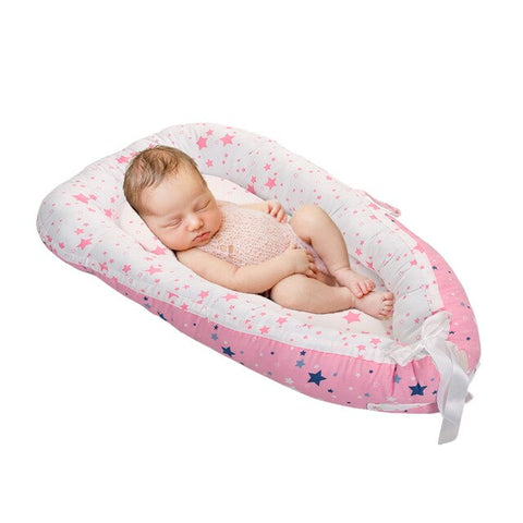 Portable Baby Nest Bed - MyShoppingSpot