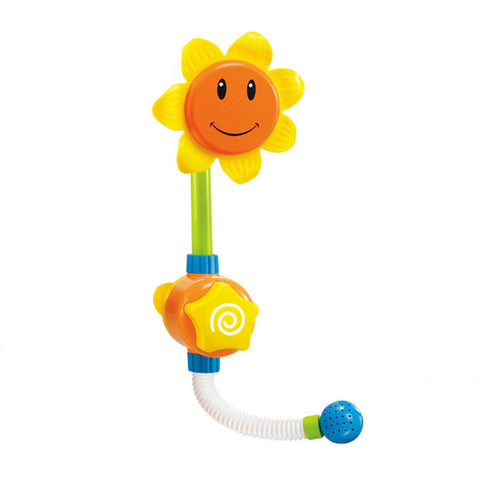 Image of Sunflower Child Shower Head - MyShoppingSpot