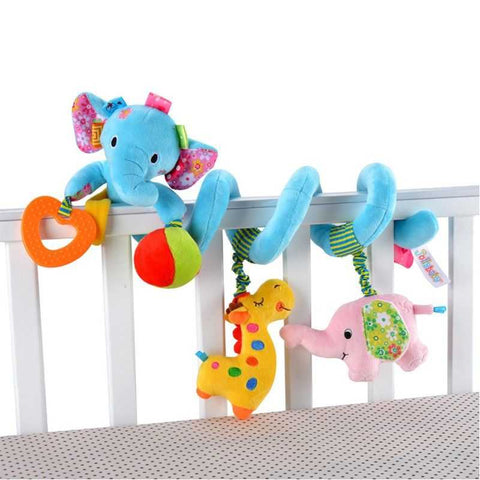 New Baby Spiral Toy - FREE SHIPPING - MyShoppingSpot
