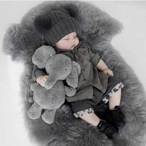 Plush Baby Elephant .. SALE 50% OFF TODAY - MyShoppingSpot