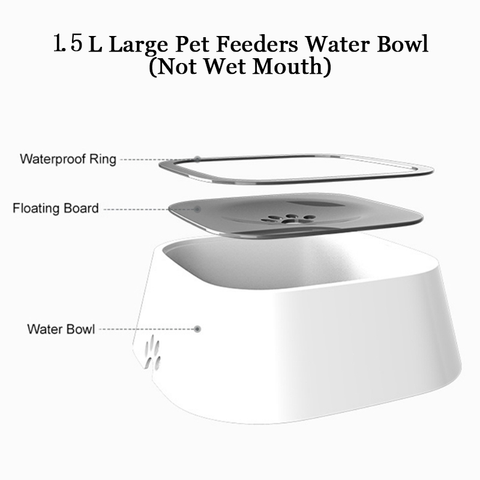Image of Petz Smart Bowl - MyShoppingSpot