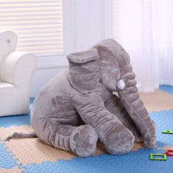 Big Soft Baby Elephant -