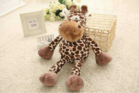 Awesome Plush Giraffe - FREE Shipping
