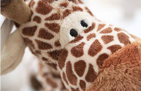 Awesome Plush Giraffe - FREE Shipping - MyShoppingSpot