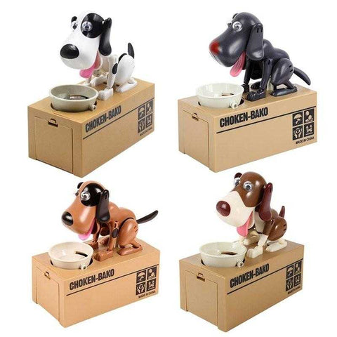 Money Boxes - Awesome Doggy Money Box - *FREE SHIPPING TODAY*