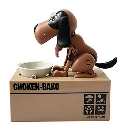 Doggy Coin Box - MyShoppingSpot