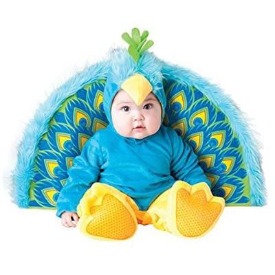 Image of Adorable Baby Animal Outfit - MyShoppingSpot