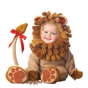 Adorable Baby Animal Outfit - MyShoppingSpot