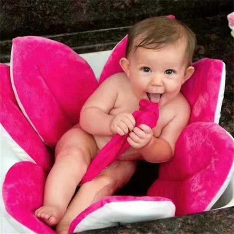 'Baby's in Bloom' BathCradle - You're baby will thank you - ADD item from bundle below - **FREE SHIPPING**