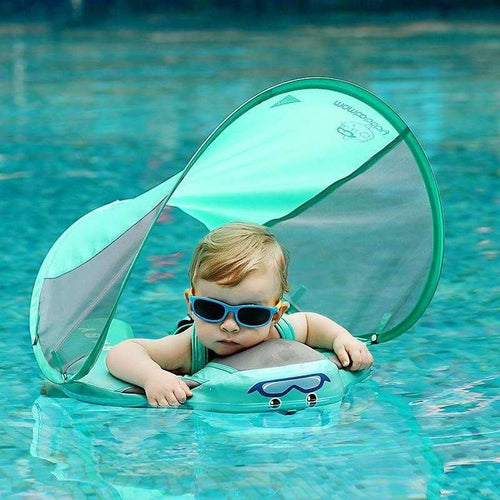 Totz Baby Swim Ring Float - MyShoppingSpot
