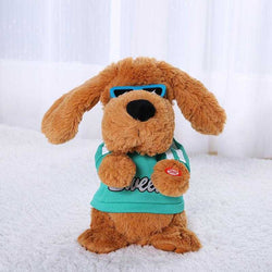 Sing and Play Dog - MyShoppingSpot