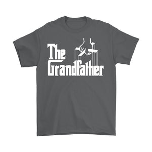 The Grandfather T-shirt - MyShoppingSpot