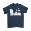 Image of The Grandfather T-shirt - MyShoppingSpot