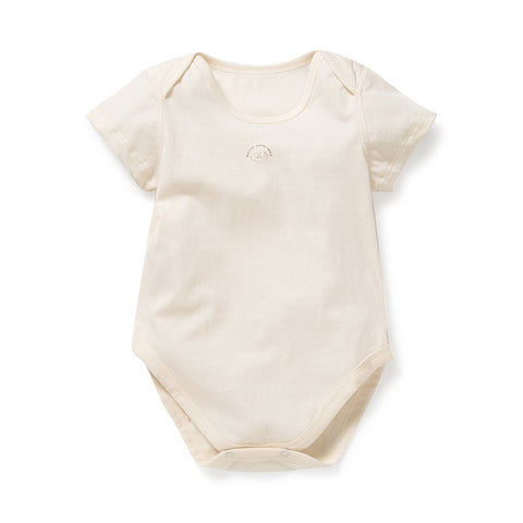 Image of Eco-friendly Baby Romper - MyShoppingSpot