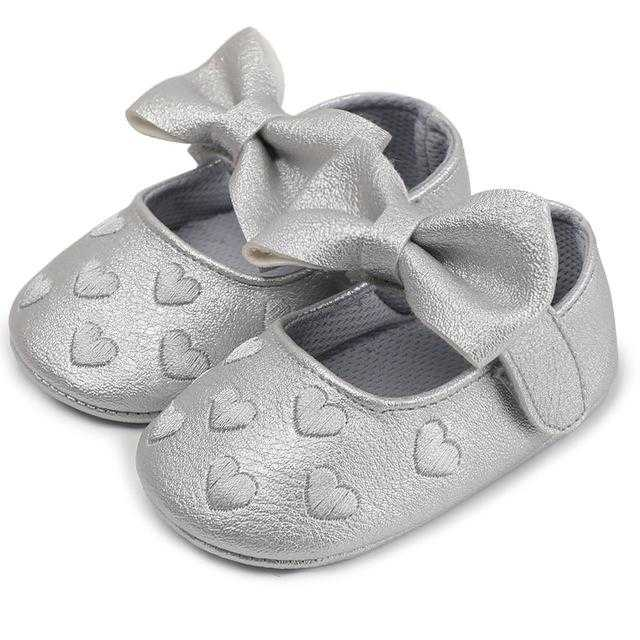 Newborn Infant  Moccasins - MyShoppingSpot