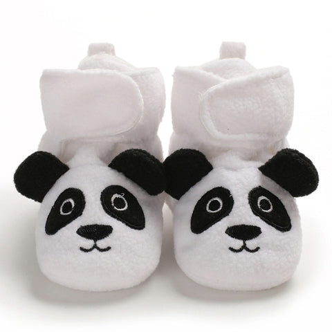 Winter Baby Booties - MyShoppingSpot
