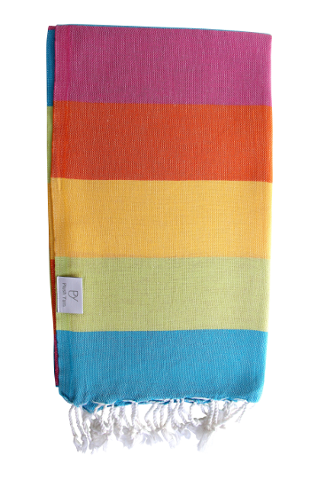 Rainbow Towels (4 styles)