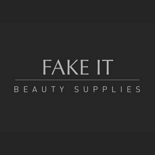 Fake it beauty supplies
