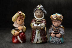 De Rosa Three Wise men figures