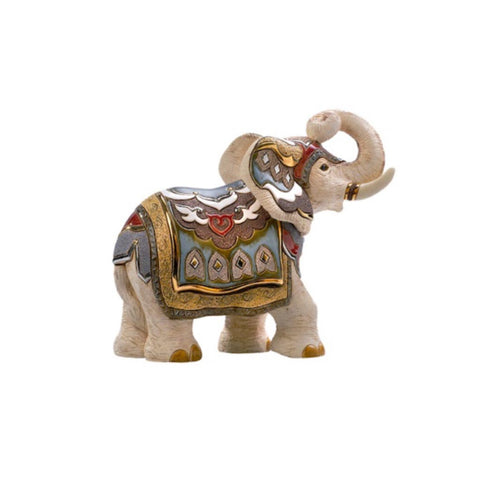 White Indian Elephant (Ltd 2000)