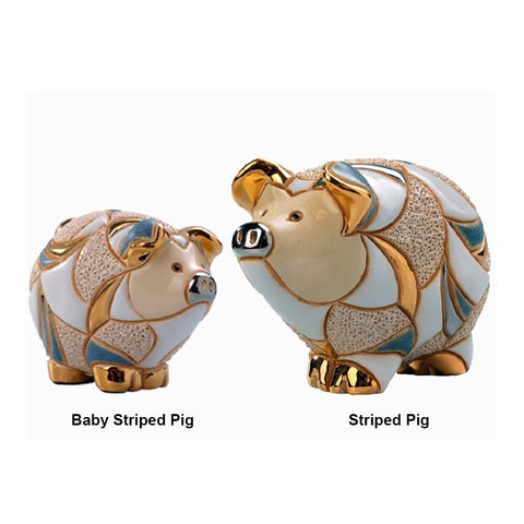 Striped Pigs