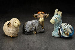 De Rosa Nativity Animals