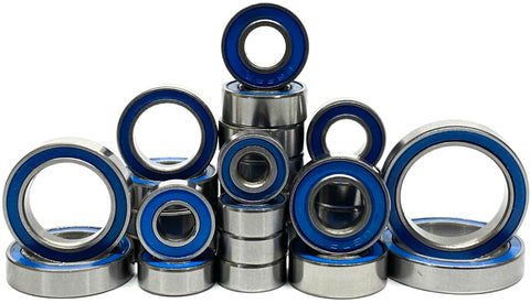 Traxxas TRX-4 Axle Bearing Kit (26 Bearings)
