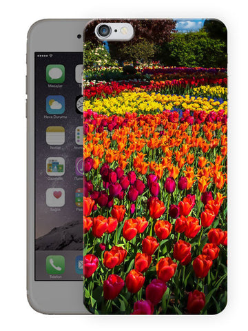 Rosegarden Printed Designer Mobile Back Cover For Apple Iphone 6S Plus