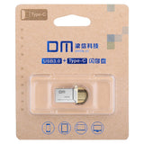 DM Android İçin Type-C OTG 16 GB / 32 GB Mini USB Bellek