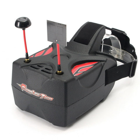 Eachine Googles Two Full HD FPV Drone Gözlüğü