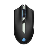 GameSir GM100 Led Işıklı Gaming Oyuncu Mouse