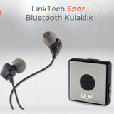 Link Tech H660 Bluetooth Kulaklık Seti
