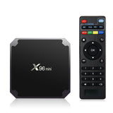 Shinsklly X96 Mini Android TV Box