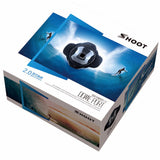 SHOOT GoPro Hero 3 - 4 İçin Parasoleyli Su Altı Dome Port