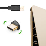 UGREEN Gold Plated USB Type-C Şarj Kablosu