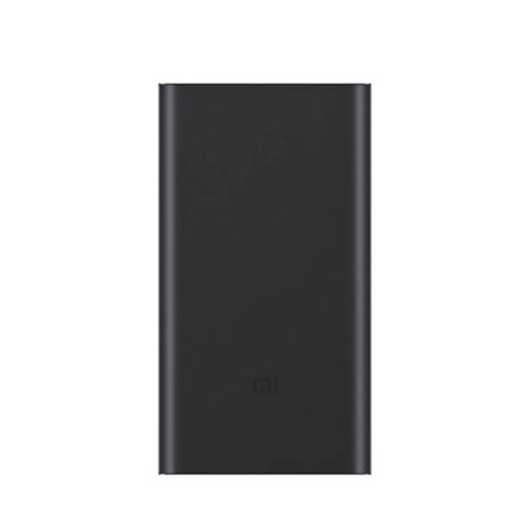Xiaomi Mi 2 10000 mAh Slim Powerbank (Quick Charge 2.0)