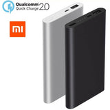 Xiaomi Mi 2 10000 mAh Quick Charge 2.0 Slim Powerbank