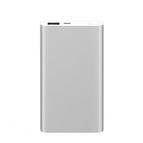 Xiaomi Mi 2 5000 mAh Slim Powerbank