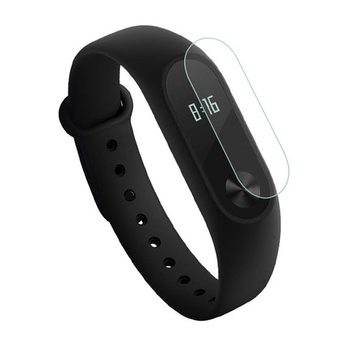 Blitzpower Mi Band 2 Ekran Koruyucu Film