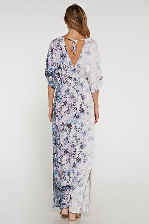 Summer Dream Maxi Dress