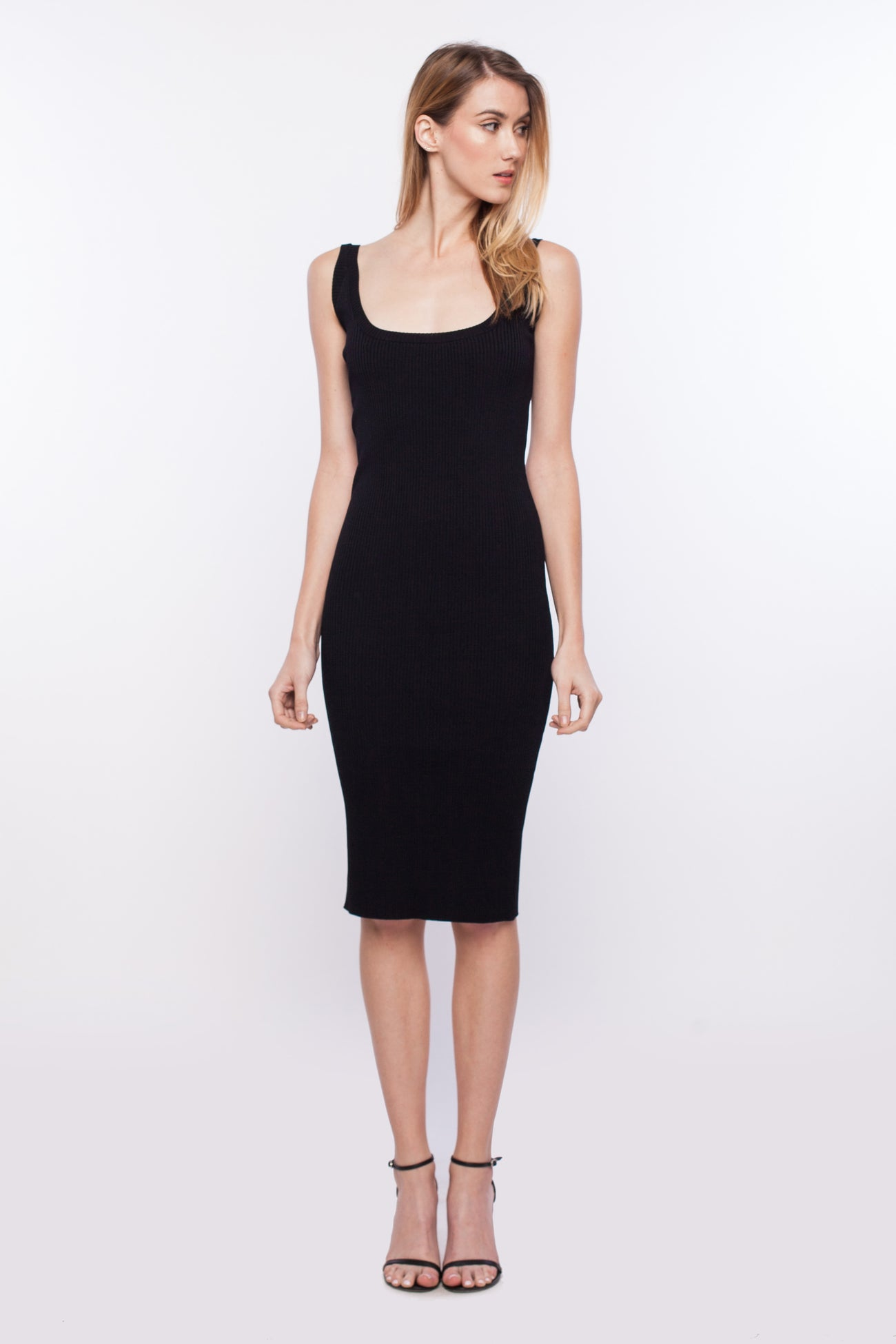 Gaven Bodycon Dress