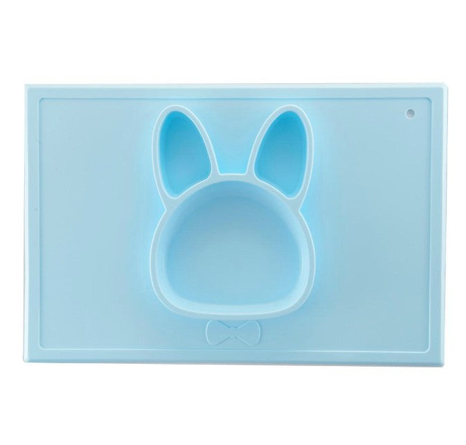 Pet Silicone Placemat